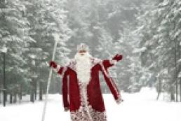 У гості до Діда Мороза: де шукати дива?