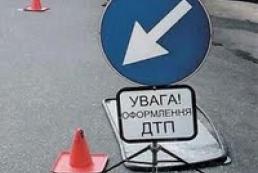 В Черновицкой области микроавтобус столкнулся с авто, четверо погибших