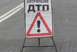В России в результате ДТП погибли шесть человек