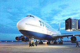 Работники аэропортов Луганска и Черновцов не собираются бастовать