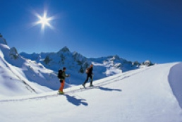 МИД: Сорвавшиеся с Эльбруса альпинисты – не граждане Украины