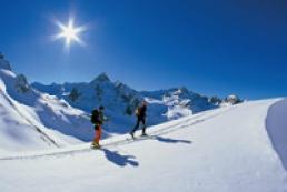 МЗС: Альпіністи, які зірвалися з Ельбрусу, - не громадяни України