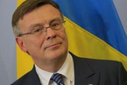 Кожара: За кордоном повинні об'єктивно оцінювати процеси в Україні