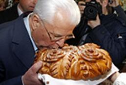 Леонид Кравчук: «Особенного пиетета к своему дню рождения никогда не чувствовал»