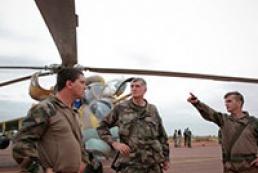 Украина примет участие в тренировочной миссии ЕС в Мали