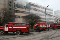 Семьям погибших при пожаре в Харькове выделили 800 тысяч гривен