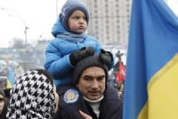 Акции протеста в центре Киева запретили до 8 марта