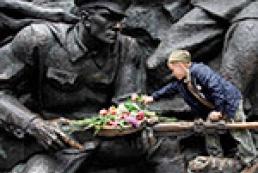 Зміни в Кримінальному кодексі: Ні нацистам і вандалам?