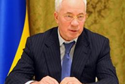 Прем'єр: Україні вдалося не допустити спаду ВВП у 2013 році