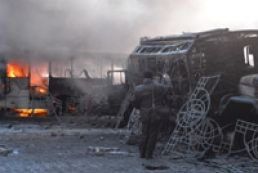 Міліція затримала понад 20 людей у зв'язку з подіями на Грушевського