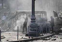 Милиция имела право применить огнестрельное оружие на Грушевского