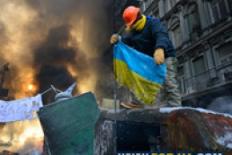 Противостояние на Грушевского. Хроника событий