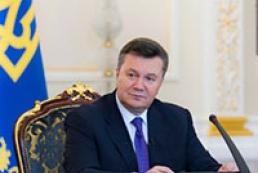 Президент: Український народ не вдасться роз'єднати