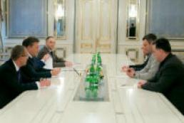 Министр юстиций рассказала о встрече на Банковой