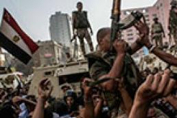 Почему египтяне предпочитают «военную хунту» американской демократии