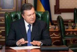 Президент запропонував голові ВР зібрати позачергову сесію
