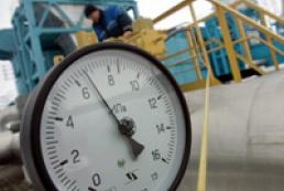 Украина задолжала «Газпрому» $2,7 миллиарда