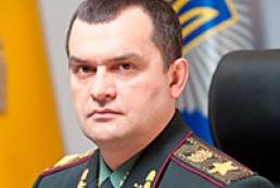 Захарченко обещает не преследовать митингующих в случае освобождения Грушевского