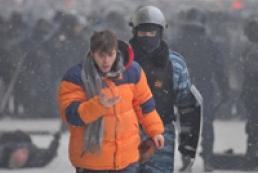 В ГПУ назвали условие, при котором смягчат участь арестованных активистов