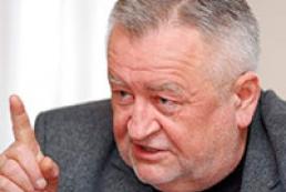 Губернатор Волыни написал заявление об отставке