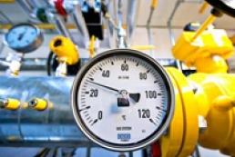 Україна розрахується з боргами «Газпрому» в березні