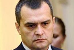 Глава МВД призвал мирных митингующих покинуть Майдан