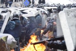 МВД заявляет о 311 пострадавших в беспорядках правоохранителях