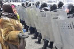 Посольство РФ опровергло сообщения о прибытии в Киев российского спецназа