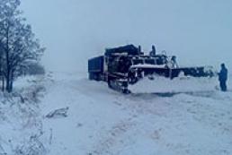 ДержНС заперечує стягування до Києва важкої рятувальної техніки з регіонів
