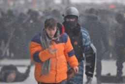 Лукаш: Амнистия не касается силовиков, превысивших полномочия