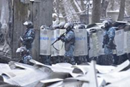 В МВД допускают, что активистов на Грушевского убили «беркутовцы»