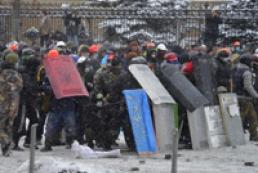 Милиция: Акции протеста в Киеве были спланированы
