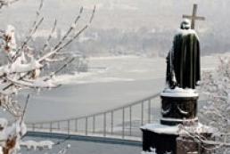 Харьковский сурок предсказал затяжную зиму