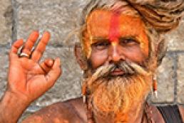 Индия откроется туристам