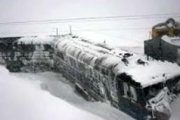 На Сумщине в результате столкновения поезда и маршрутки погибли 13 человек
