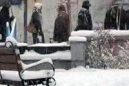 Oman Daily Observer: Иран впервые за полвека замело снегом