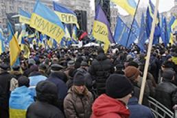 Карасьов: Для активістів Майдану немає авторитетів