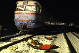 Водій маршрутки, в яку в'їхав потяг на Сумщині, визнав свою провину