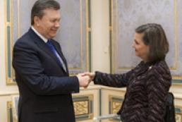 Президент обіцяє зробити все для запобігання ескалації конфлікту в Україні
