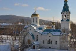 В России мужчина открыл стрельбу в соборе: убиты два человека