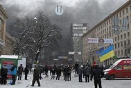 Прокуратура назвала умову для амністії затриманих активістів