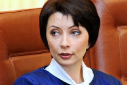 Лукаш уверена, что оппозиция не подпишется под Конституцией образца 2004 года