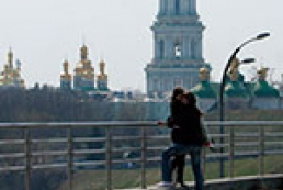 Романтические истории знакомств киевлян: в самолете, с помощью кольца и благодаря пицце