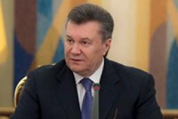 Президент: Вопрос федерализации Украины несвоевременен