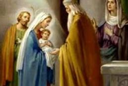 Православні та греко-католики святкують Стрітення Господнє