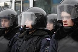 П'ятеро бійців внутрішніх військ отримали вогнепальні поранення