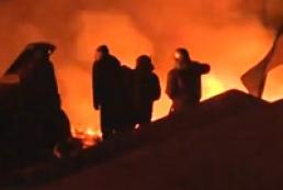 Минздрав: В ходе столкновений в Киеве погибли 11 человек
