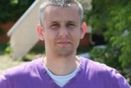 В Киеве погиб журналист Вячеслав Веремий