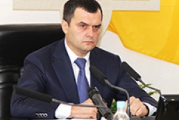 Захарченко поклав відповідальність за події у Києві на безвідповідальних політиків