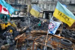 Милиция возбудила почти 40 дел по беспорядкам в Украине